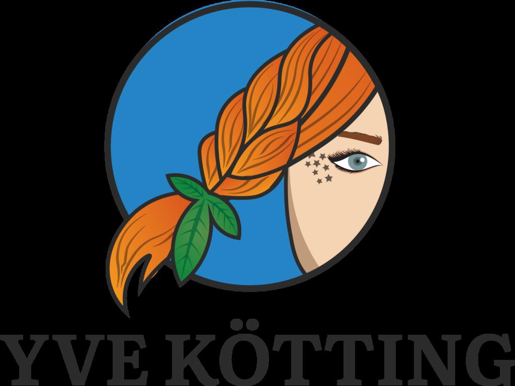 Yve Kötting_Logo